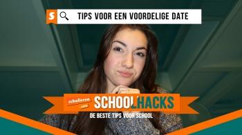 Schoolhacks: de leukste valentijnsdates voor weinig geld