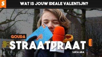 Straatpraat: wat is jouw ideale valentijnsdate?