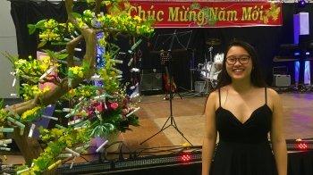 Gelukkig Vietnamees Nieuwjaar!