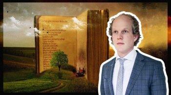 Vijf studiekeuzetips van dominee Maarten Boersema