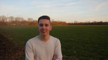 SGP-jongere Tom: 'Ik ben geen voorstander van de islamiseringin Nederland'