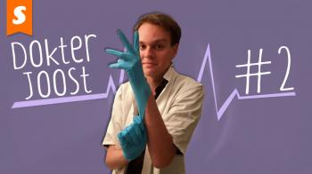 Dokter Joost helpt Meike: 'Het liefst duw ik hem van de trap'