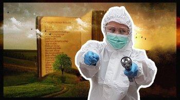 Vijf studiekeuzetips van forensisch rechercheur Roxane