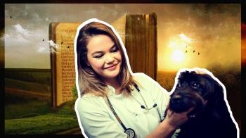Vijf studiekeuzetips van dierenarts Marije Hendriks