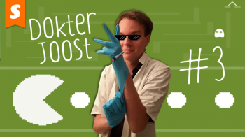 Dokter Joost helpt Dug: