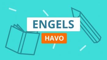 Woordenboek held van havo-examen Engels