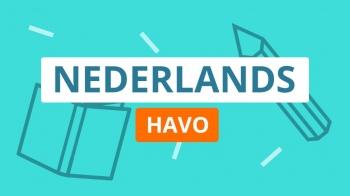Argumentatieschema's centraal in havo-examen Nederlands
