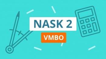 Veel lezen bij vmbo-examen NaSk 2