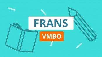 Relatief lang vmbo-examen Frans met 'hippe' onderwerpen