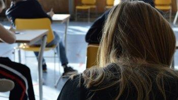 CE-cijfers Maastrichtse vmbo'ers blijven staan; SE-cijfers niet