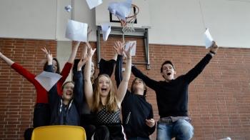 Een recap van de eerste examenweek