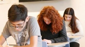Rosanne Hertzberger over haar tekst 4 in havo-examen Nederlands