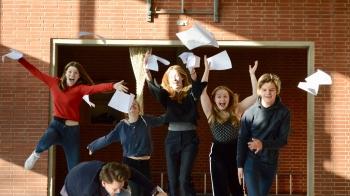 Een recap van de tweede examenweek