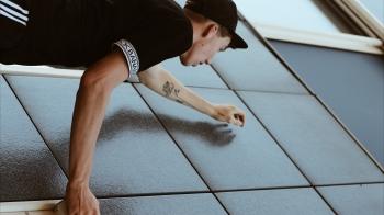 Getekend voor het leven: Zeger (20) over zijn tatoeages