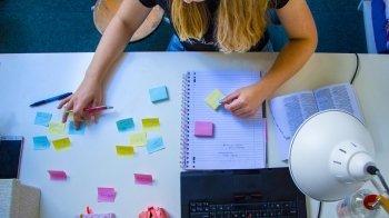 Wat is online proefstuderen?