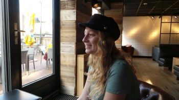 Door een dwangstoornis kon Claire (19) het vwo niet afmaken