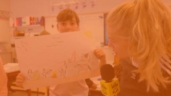 Baantjeshelden: zo is het om als leraar te werken
