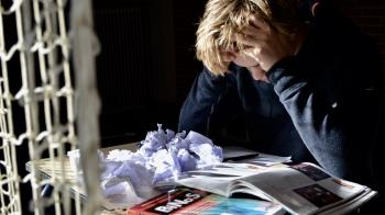 Stress in de schoolvakantie: zou verboden moeten worden
