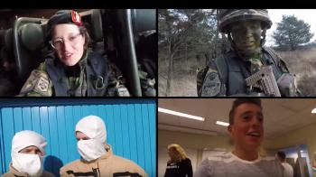 Learn to Lead: Volg aankomend officieren in hun eerste week op de Nederlandse Defensie Academie
