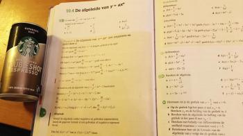 Hoe ik van een 3 naar een 8 ging voor wiskunde