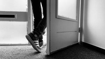 'Mijn vader verliet mij toen ik jong was en hij kwam nooit terug'