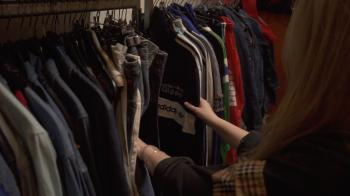Waarom je geen fast fashion moet kopen