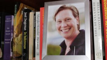 Drukketel: Madelein verloor haar moeder aan kanker