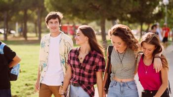 5 redenen waarom jij deze zomer een taalreis zou moeten maken
