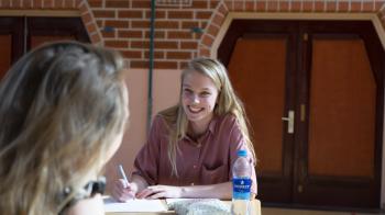 Geen brief maar een artikel in het vmbo-examen Nederlands