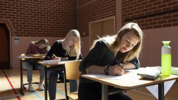 Havo-examen maatschappijwetenschappen was 'degelijk'