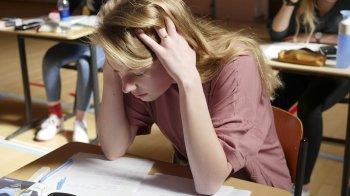'Verschrikkelijk' havo-examen Frans was veel te lang