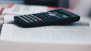 Dit zijn de statistieken van de bereken-je-cijfer tool