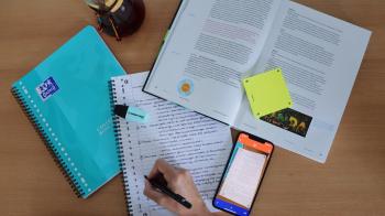 Vijf voordelen van een geschreven samenvatting
