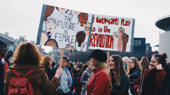 Hoe mannen profiteren van het feminisme