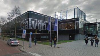 UPDATE: Wat is er aan de hand op het Calvijn College in Amsterdam?