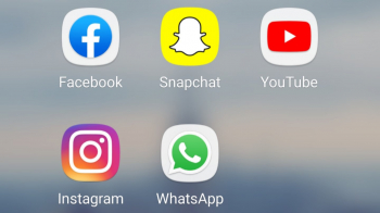 Niet normaal sociaal: waarom we niet kunnen stoppen met scrollen