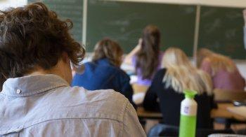 Scholieren kunnen amper een gesprek voeren in het Frans en Duits na de middelbare school