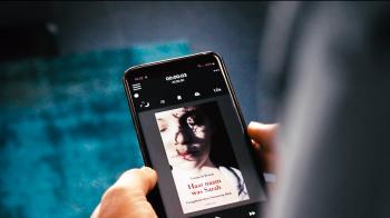 Theetijd: is een luisterboek de makkelijkste optie voor de lijst?