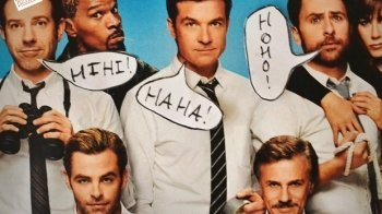 Horrible Bosses: wat flauw