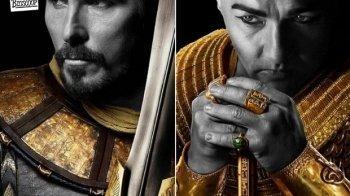 Exodus: Bijbel goes RTL7