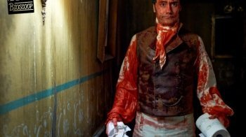 What We Do in the Shadows: hilarische onzin