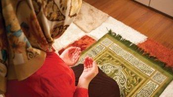 Melissa (16) bekeerde zich tot de islam