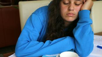 De acht fases van een all-nighter