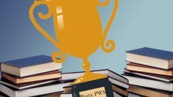 Win prijzen met je profielwerkstuk