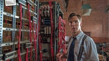 The Imitation Game: briljante biografie