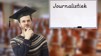 Studiekeuze: journalistiek