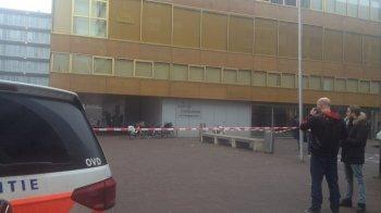 'Docent pleegt zelfmoord op school Den Bosch'