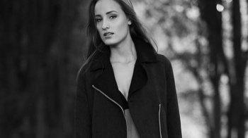Model in Milaan