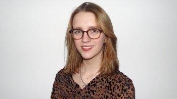 Anne Glerum (16) verkiesbaar voor gemeenteraadsverkiezingen in Goirle