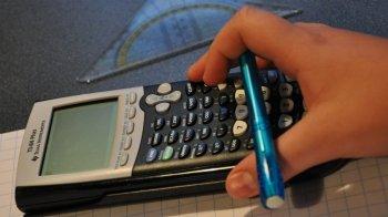 Havo maakt gevreesd wiskunde-examen